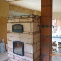 thermasse constructeur installateur de po les de masse. Black Bedroom Furniture Sets. Home Design Ideas